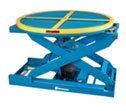 Pallet Positioner EZ Loader