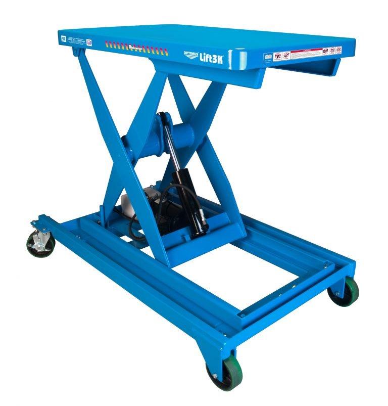 EZ-Cart Portability