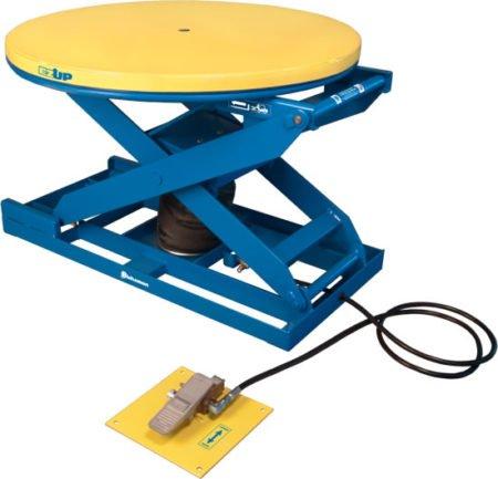 Pneumatic Lift Table EZ UP Main Image e1570035239320